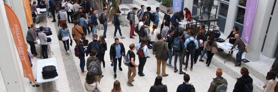 Polytech – Université de Nantes