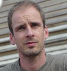 Matthieu Pereira Da Silva