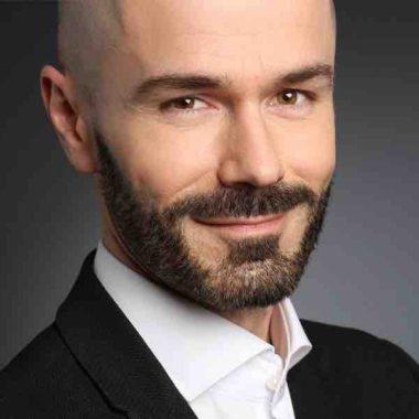 Benoit Régent