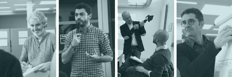 10 bonnes raisons d'intégrer NMcube, l'incubateur dédié au secteur des médias